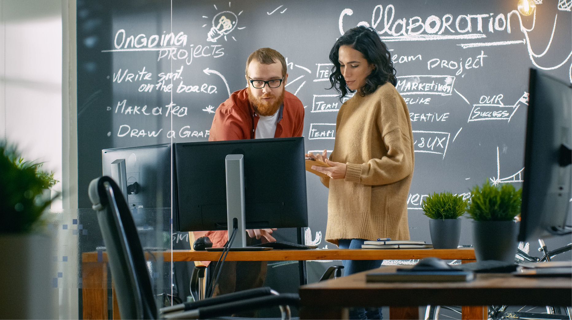 Balancing Workplace Flexibility While Encouraging Collaboration5