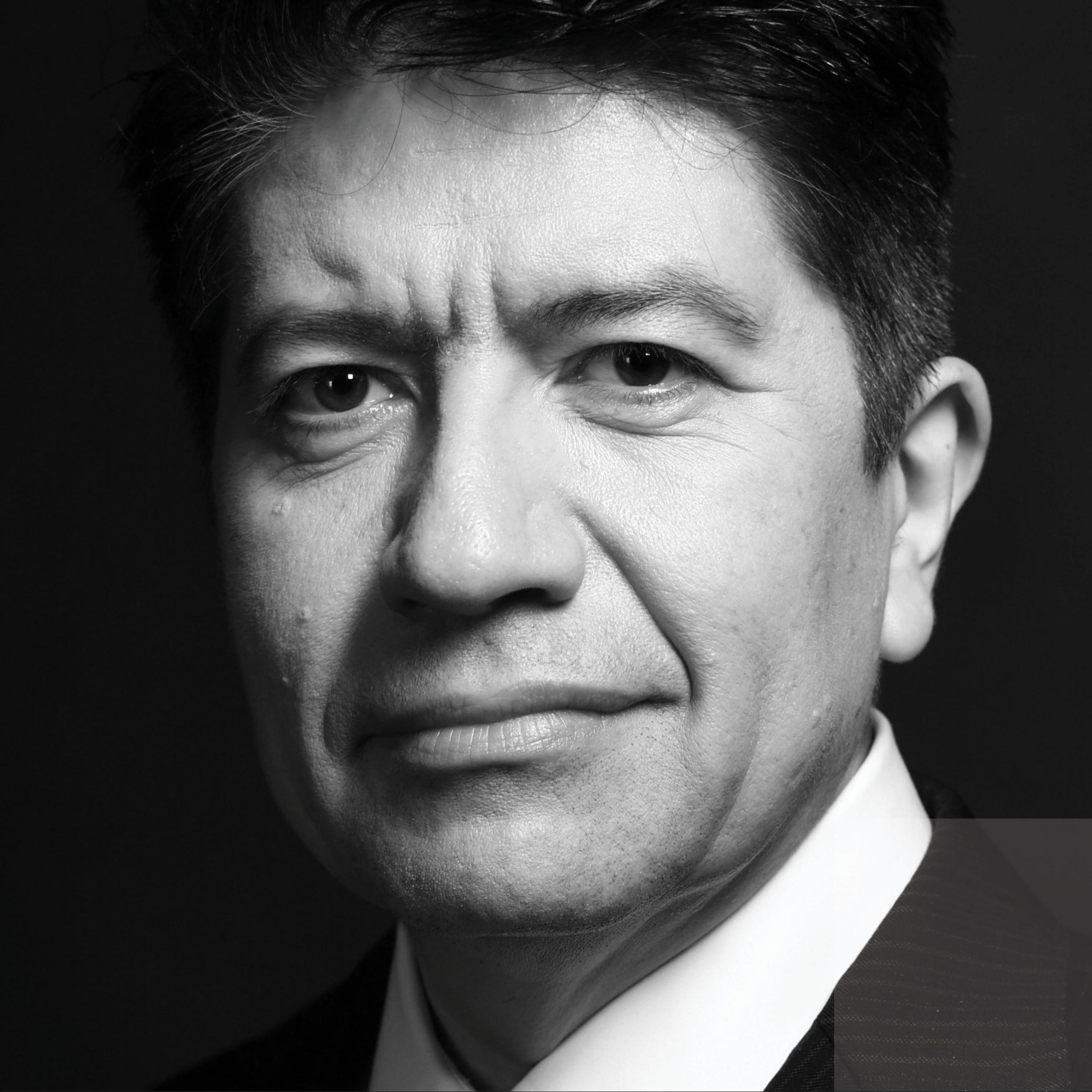 Ricardo Gonzalez Escobar