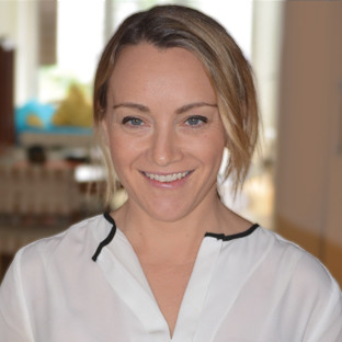 Jessica Stratford