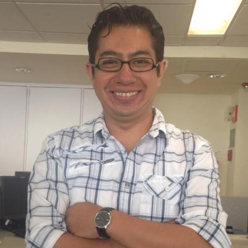Mauricio Rosales Romero
